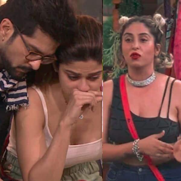 Bigg Boss OTT, Day 31, September 9 Live Updates: Neha Bhasin tries to help repair Shamita Shetty and Raqesh Bapat's relationship