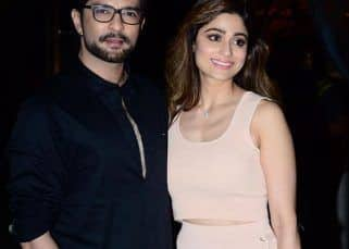 Raqesh Bapat and Shamita Shetty out on a dinner date first time post striking a romantic connection on Bigg Boss OTT