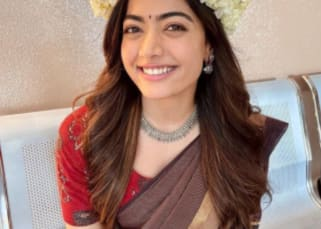 National crush Rashmika Mandanna lists down her future goals and she is quite ambitious, we must say!