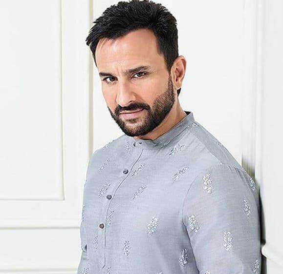 सैफ अली खान (Saif Ali Khan)