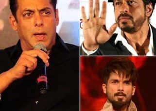10 Bollywood celebs Salman 'Dabangg' Khan has had ugly fights with
