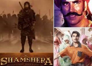 BREAKING !! Shamshera से लेकर Prithviraj तक YRF ने किया इन 4 फिल्मों की रिलीज डेट का मेगा ऐलान