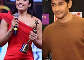 SIIMA Complete Winner's list 2021: Mahesh Babu, Rashmika Mandanna win Best Actor and Best Actress