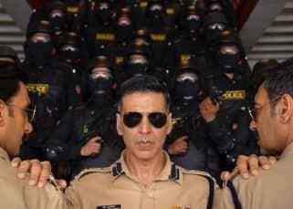 Sooryavanshi Release Date: Diwali 2021 पर सिनेमाघर पहुंचेगी Akshay Kumar की 'पुलिस', Rohit Shetty का ऐलान