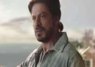 What! Shah Rukh Khan gets annoyed and throws phone off the balcony – Watch video