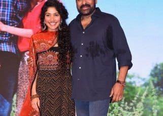 Sai Pallavi REFUSES to play Chiranjeevi's sister in Bhola Shankar; Mega Star reacts on Love Story actress' decision