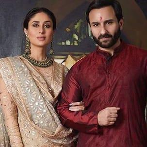 Here's how the Kapoor family 'spoilt' Kareena Kapoor Khan-Saif Ali Khan's intimate wedding plans