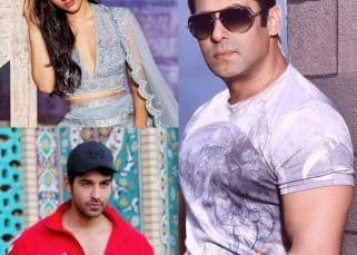 From Arhaan Khan to Alizeh Agnihotri – which of Salman Khan's nephews and nieces do you think is the most Bollywood ready? View pics