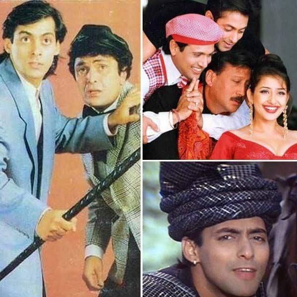 बंद हो गईं सलमान खान (Salman Khan) की ये फिल्में