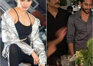 Samantha Ruth Prabhu's absence from family dinner hosted by Naga Chaitanya and father-in-law Nagarjuna for Aamir Khan adds fuel to separation rumours