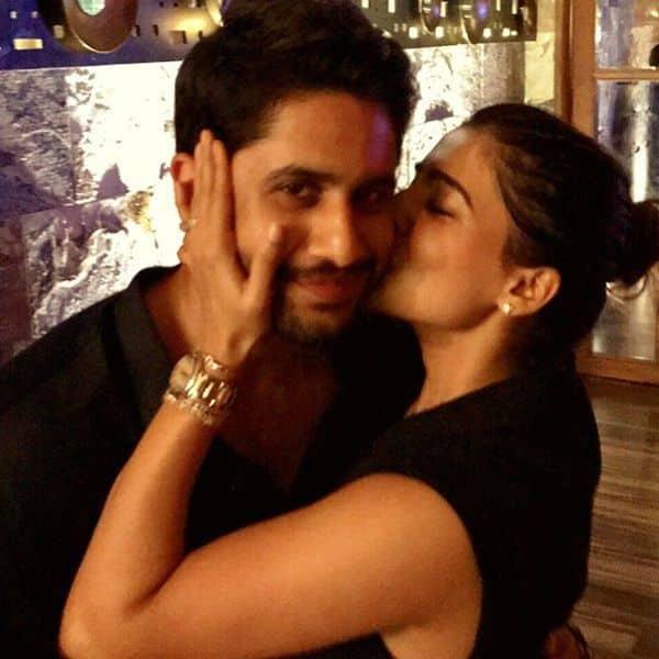 Infidelity the real reason behind Samantha Ruth Prabhu - Naga Chaitanya's split?