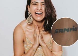 Samantha Akkineni के फैन ने कलाई पर गुदवाया एक्ट्रेस का नाम, 'द फैमिली मैन' स्टार ने दिया ऐसा रिएक्शन !!
