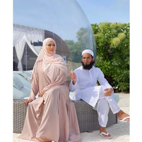 सना खान (Sana Khan)