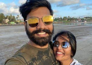 Indian Idol 12: Sayli Kamble ने इंस्टाग्राम पर शेयर की बॉयफ्रेंड धवल के साथ प्यारी सी तस्वीर