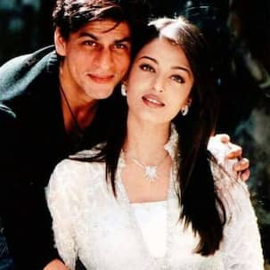 SHOCKING! When Aishwarya Rai Bachchan REVEALED she was replaced in many movies by Shah Rukh Khan; here's how the superstar had apologised