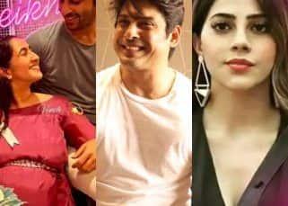 Trending TV News Today: Shaheer Sheikh-Ruchikaa Kapoor reveal their baby girl's name, Nikki Tamboli remembers Sidharth Shukla and more