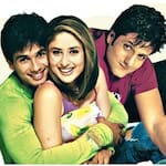 Throwback Thursday: When Shahid Kapoor and Fardeen Khan had a fight thanks to Kareena Kapoor