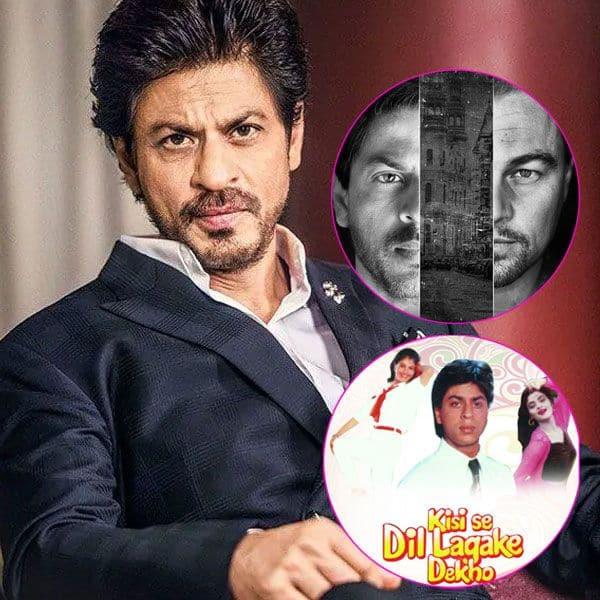 Shah Rukh Khan की ये फिल्में कभी नहीं हुईं रिलीज