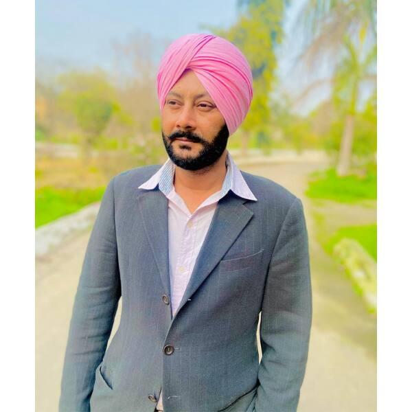 Santokh Singh Sukh