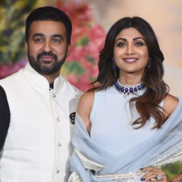 Raj and Shilpa's IPL betting case