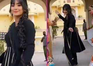 'Yeh Rishta Kya Kehlata Hai' फेम Shivangi Joshi ने 'बादशाह' के गाने पर किया डांस, वीडियो देख मंत्रमुग्ध हुए फैंस