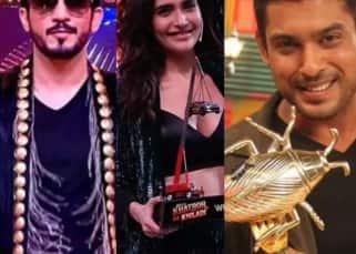 Khatron Ke Khiladi 11: Sidharth Shukla, Karishma Tanna and more celebs who won the daredevil show before Arjun Bijlani