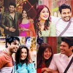SidNaaz Moments - Heartfelt Fan Made Video of Sidharth Shukla and Shehnaaz Gill Will Leave You With Tears in Your Eyes
