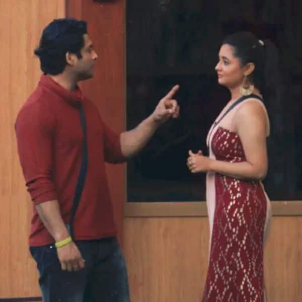 Sidharth Shukla and Rashami Desai (Season 13)