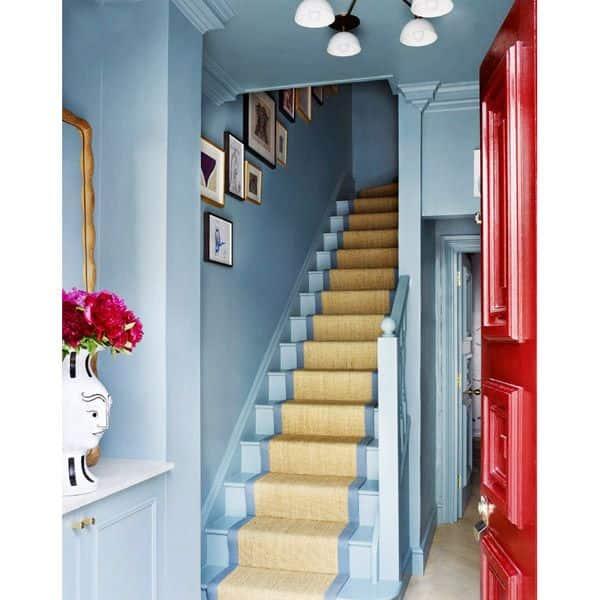 घर में चारों तरह हैं सोनम कपूर (Sonam Kapoor) के पंसदीदा रंग