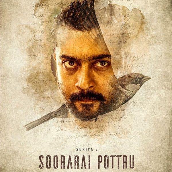 सोरारई पोट्रु (Soorarai Potru)