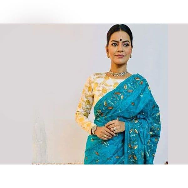 सुनीता राय (Sunita Rai)