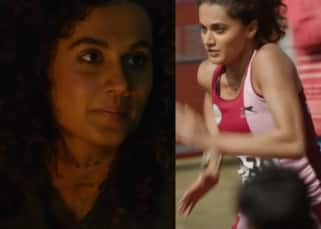 'Rashmi Rocket changed my life', Taapsee Pannu reveals how training for the film has impacted her