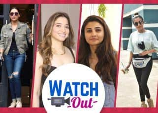 Confirmed: Uttaran Fame Tina Datta Will Not Be A Part Of Bigg Boss 15, Tamannaah Bhatia And Others Spotted : Watch Out