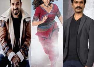 Trending OTT News Today: Nawazuddin Siddiqui, Vir Das nominated at International Emmys; high praise for Taapsee Pannu's Rashmi Rocket and more
