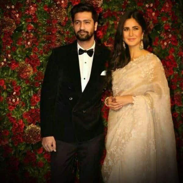 Katrina Kaif-Vicky Kaushal are getting engaged
