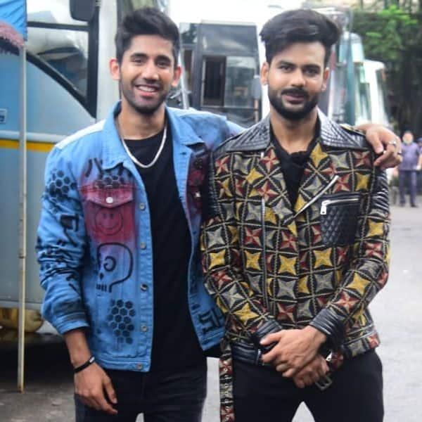 Varun Sood and Vishal Aditya Singh