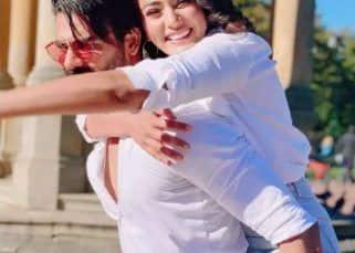 Vishal Aditya Singh संग डेटिंग की खबरों पर Sana Makbul का चौंकाने वाला रिएक्शन, बोलीं 'हम दोनों एक-दूसरे...'