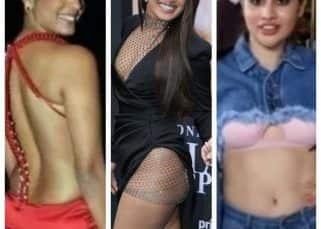 फैशन के चक्कर में इन 10 Actresses ने पार कीं बोल्डनेस की हदें, देखें तस्वीरें