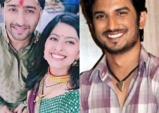 Pavitra Rishta 2: Abhidnya Bhave is all praise for Shaheer Sheikh's performance as Manav; says, 'If Sushant would have seen it he would have appreciated Shaheer' [EXCLUSIVE]