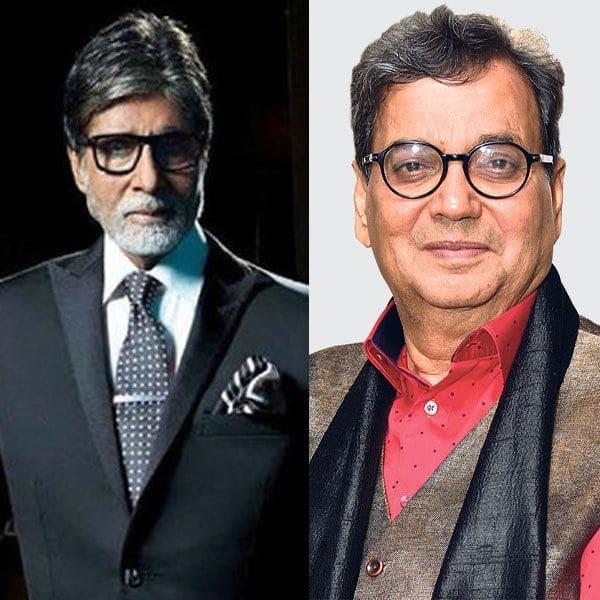 अमिताभ बच्चन (Amitabh Bachchan-Subhai Gai)