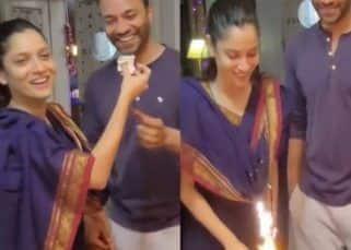Pavitra Rishta 2 को मिले बेशुमार प्यार से गदगद हुईं Ankita Lokhande, Vicky Jain संग मनाया जश्न