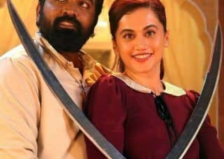 Vijay Sethupathi and Taapsee Pannu's Annabelle Sethupathi full movie LEAKED online for free download on Tamilrockers, Moviesda and more