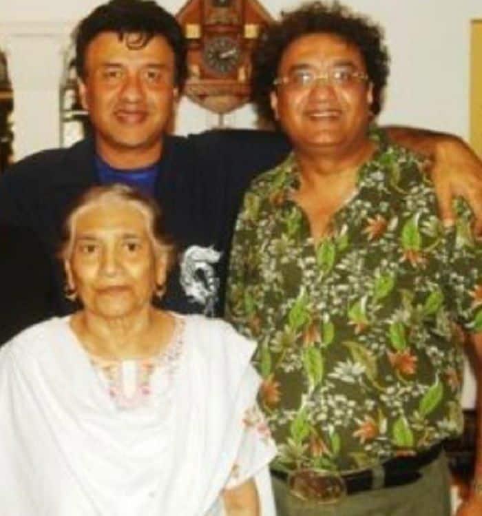 Anu Malik की भी मां की हुई मौत