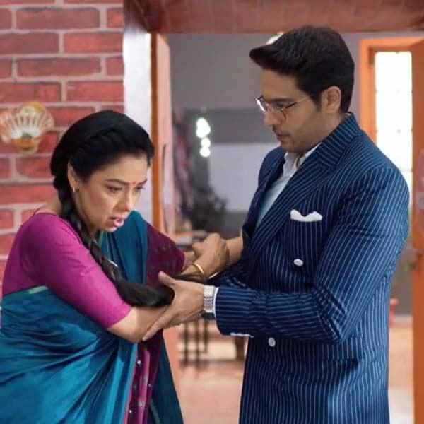 शुरु होगी अनुज-अनुपमा (Rupali Ganguly) की शादी की बात