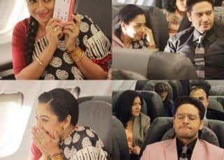 Anupamaa: Gaurav Khanna aka Anuj's special gesture for Anupamaa aka Rupali Ganguly during their Mumbai trip will win your heart – view pics