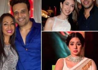 Bollywood के इन सितारों का सास-ससुर से रहा छत्तीस का आंकड़ा,  मीडिया तक पहुंच गया था झगड़ा