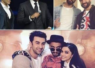 अपने पार्टनर के एक्स से भी है इन Bollywood सितारों का दोस्ताना, Photos में दिखता है अटूट प्यार !!