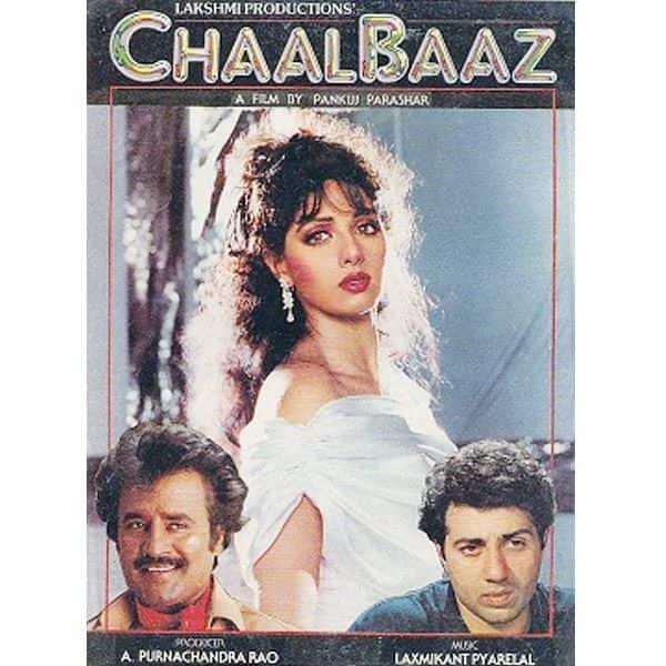 Sridevi - ChaalBaaz