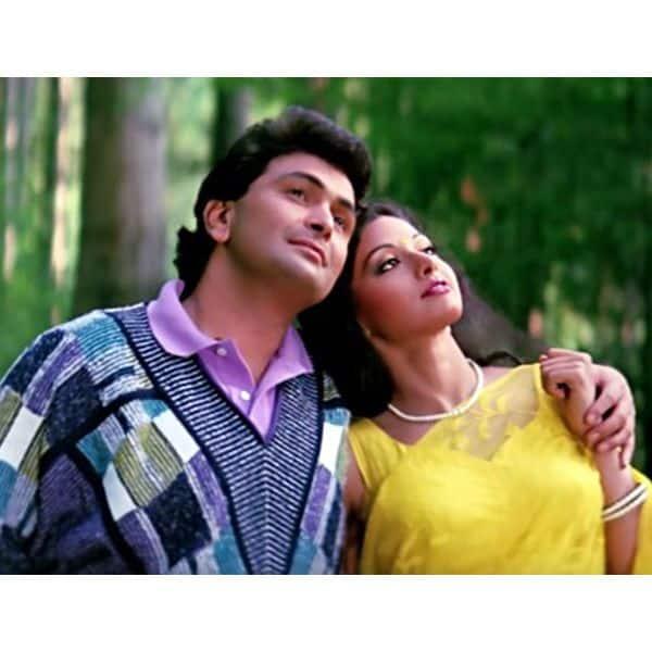 Sridevi - Chandni