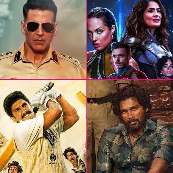 थियेटर्स में एक दूसरे से भिड़ेंगी ये 7 फिल्में